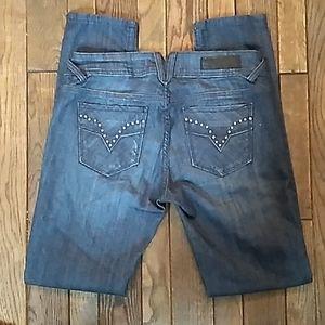 Vigoss Skinny Jeans. Sz 5/28